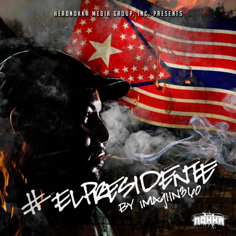 Download the #elPresidente album today! Click Here
